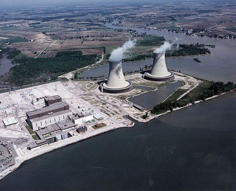 Despite Bipartisan Support, Nuclear Reactor Projects Falter