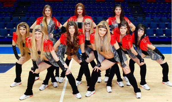 Tags Dance Teams New Members: Melissa's Webspace