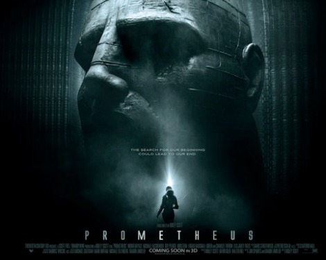 Ridley Scott Prometheus quad poster-thumb-482x385-177499